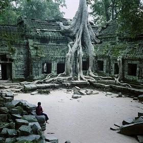 En suivant le Mekong